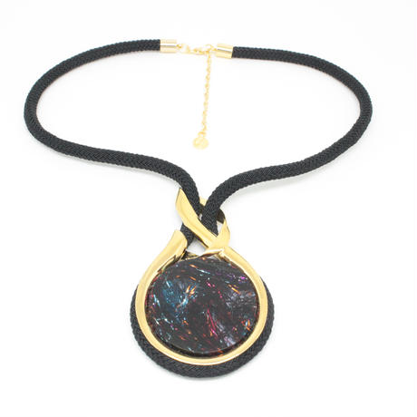 Nova Mondo Necklace